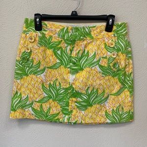 Lilly Pulitzer size 6 skirt